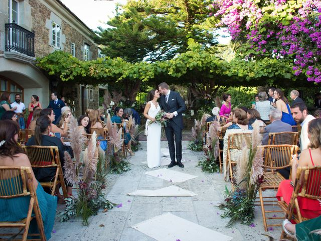 La boda de Lolo y Cris en Laracha (Laracha), A Coruña 81