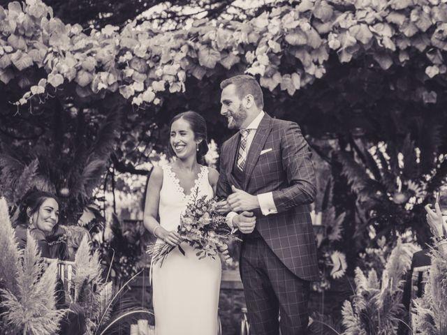 La boda de Lolo y Cris en Laracha (Laracha), A Coruña 82