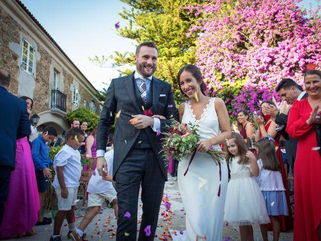 La boda de Cris y Lolo