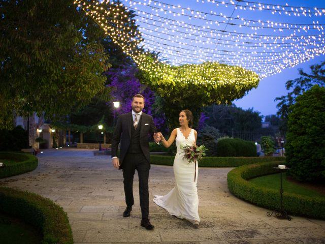 La boda de Lolo y Cris en Laracha (Laracha), A Coruña 103