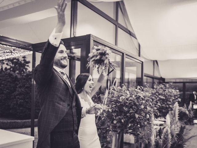 La boda de Lolo y Cris en Laracha (Laracha), A Coruña 104