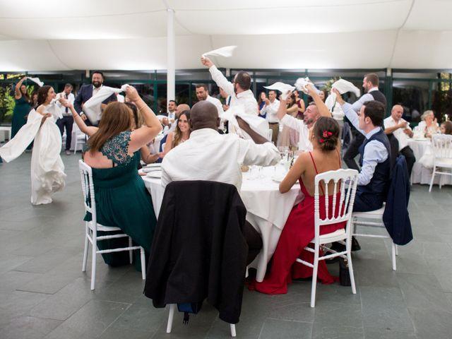 La boda de Lolo y Cris en Laracha (Laracha), A Coruña 114
