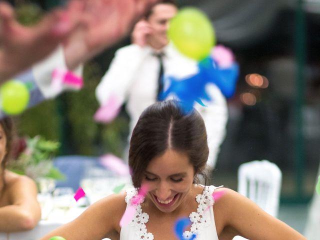 La boda de Lolo y Cris en Laracha (Laracha), A Coruña 2