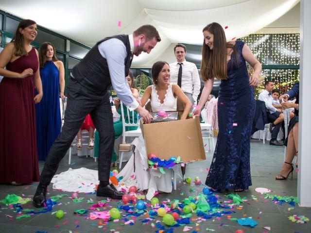 La boda de Lolo y Cris en Laracha (Laracha), A Coruña 121