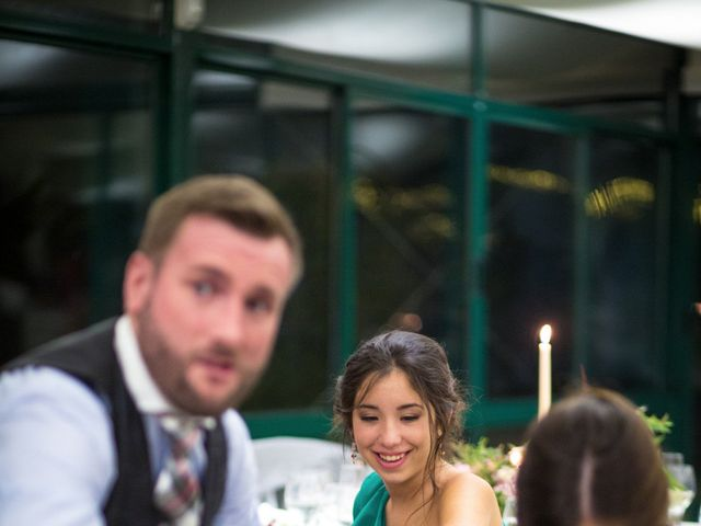 La boda de Lolo y Cris en Laracha (Laracha), A Coruña 123
