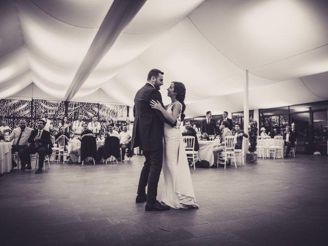 La boda de Lolo y Cris en Laracha (Laracha), A Coruña 127