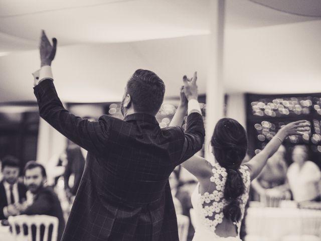 La boda de Lolo y Cris en Laracha (Laracha), A Coruña 130