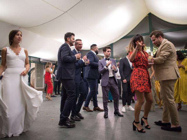 La boda de Lolo y Cris en Laracha (Laracha), A Coruña 139