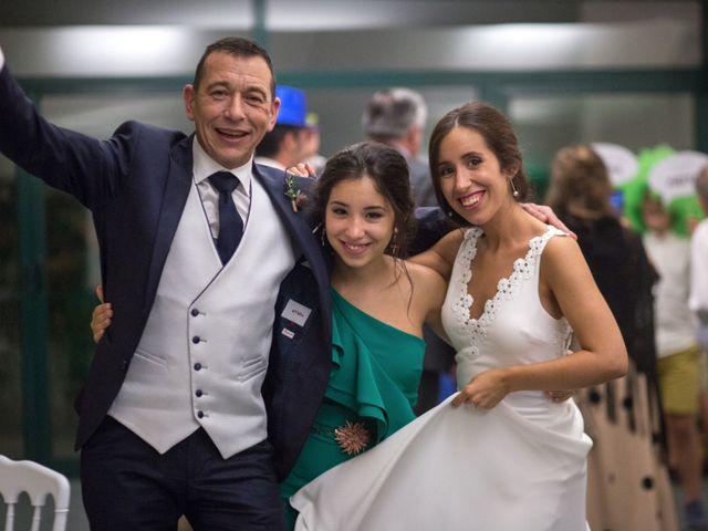 La boda de Lolo y Cris en Laracha (Laracha), A Coruña 140