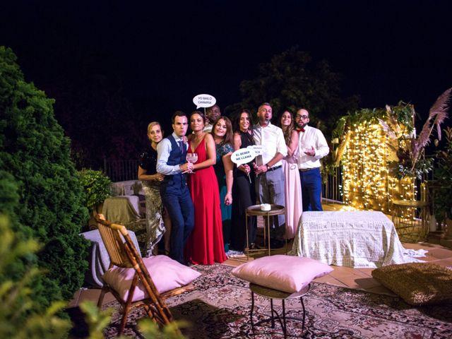 La boda de Lolo y Cris en Laracha (Laracha), A Coruña 143