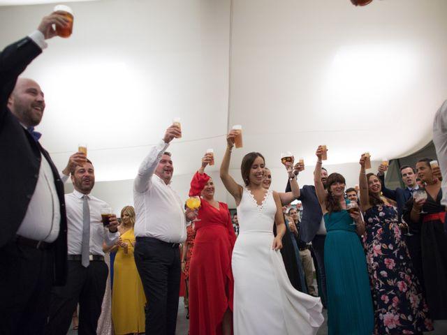 La boda de Lolo y Cris en Laracha (Laracha), A Coruña 144
