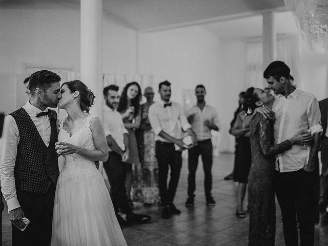 La boda de Gigi y Sara en Palma De Mallorca, Islas Baleares 54