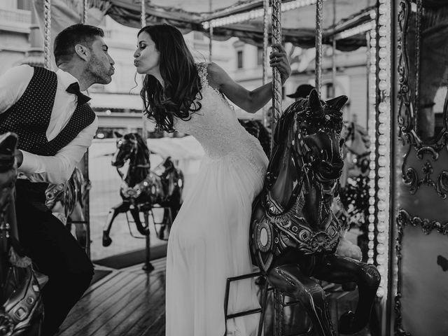 La boda de Gigi y Sara en Palma De Mallorca, Islas Baleares 65