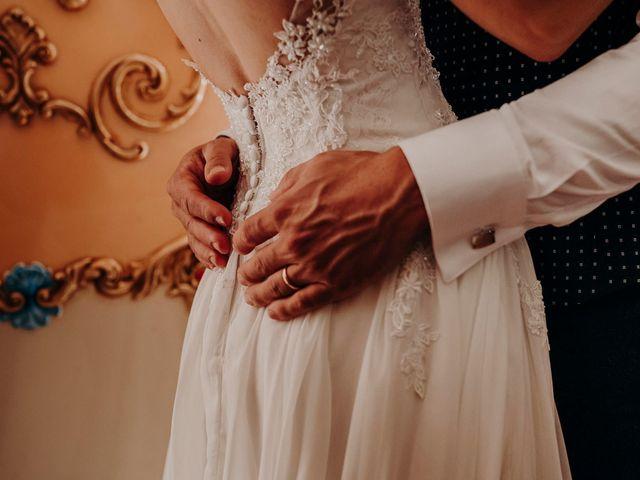 La boda de Gigi y Sara en Palma De Mallorca, Islas Baleares 1