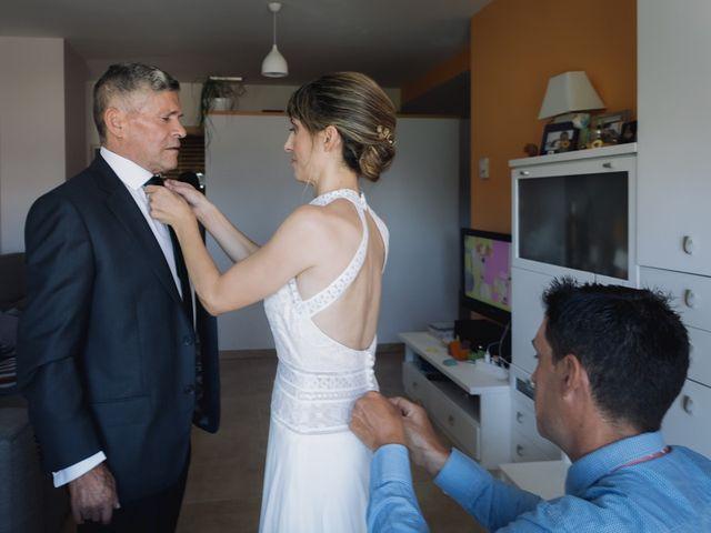 La boda de Mario y Cristina en Madrid, Madrid 19