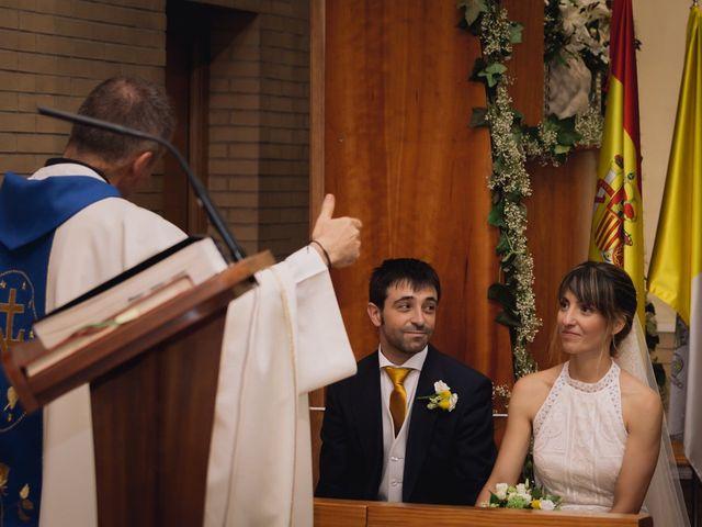 La boda de Mario y Cristina en Madrid, Madrid 25
