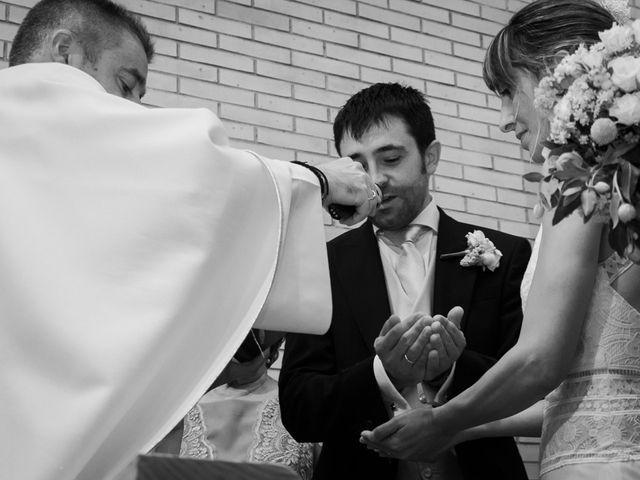 La boda de Mario y Cristina en Madrid, Madrid 26