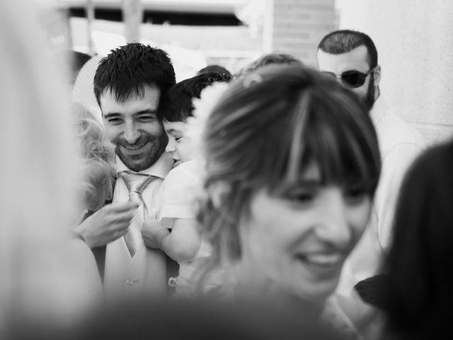 La boda de Mario y Cristina en Madrid, Madrid 29