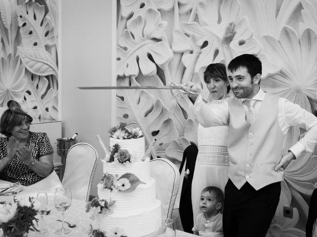 La boda de Mario y Cristina en Madrid, Madrid 36