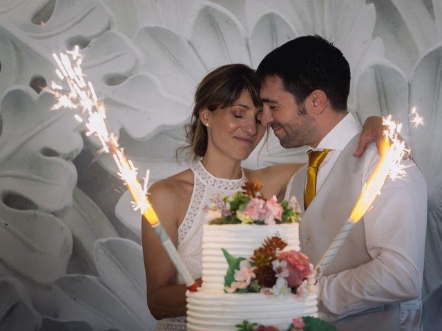 La boda de Mario y Cristina en Madrid, Madrid 39