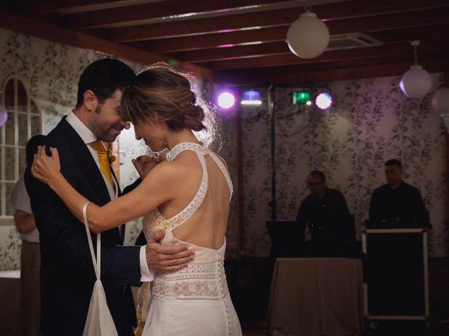 La boda de Mario y Cristina en Madrid, Madrid 46