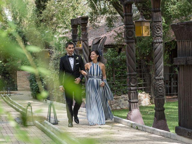 La boda de Ivan y Beatriz en Madrid, Madrid 20