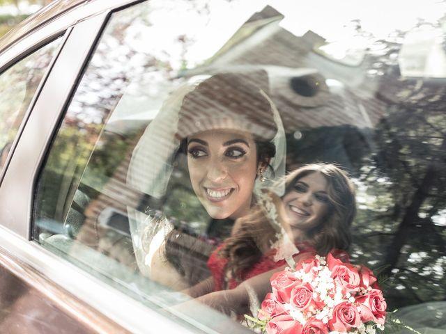 La boda de Ivan y Beatriz en Madrid, Madrid 21