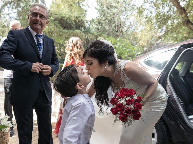 La boda de Ivan y Beatriz en Madrid, Madrid 22