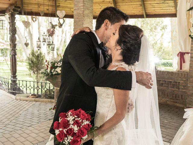 La boda de Ivan y Beatriz en Madrid, Madrid 23