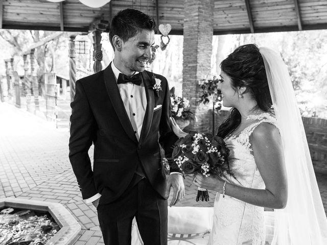 La boda de Ivan y Beatriz en Madrid, Madrid 24
