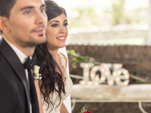 La boda de Ivan y Beatriz en Madrid, Madrid 26
