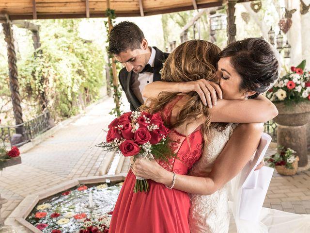 La boda de Ivan y Beatriz en Madrid, Madrid 27