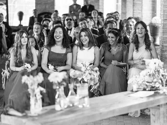 La boda de Ivan y Beatriz en Madrid, Madrid 29