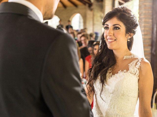 La boda de Ivan y Beatriz en Madrid, Madrid 30