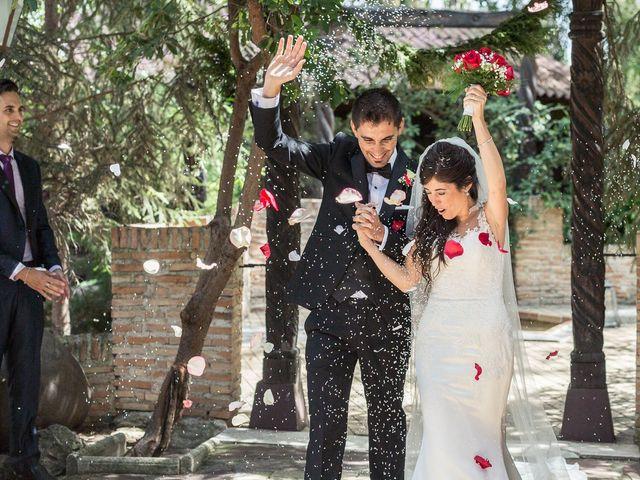 La boda de Ivan y Beatriz en Madrid, Madrid 1
