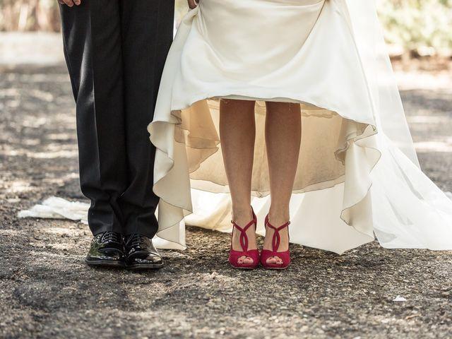 La boda de Ivan y Beatriz en Madrid, Madrid 36