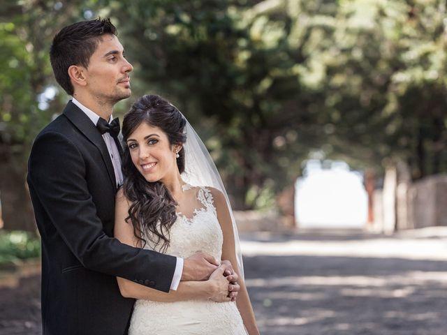 La boda de Ivan y Beatriz en Madrid, Madrid 37