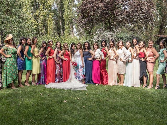 La boda de Ivan y Beatriz en Madrid, Madrid 43