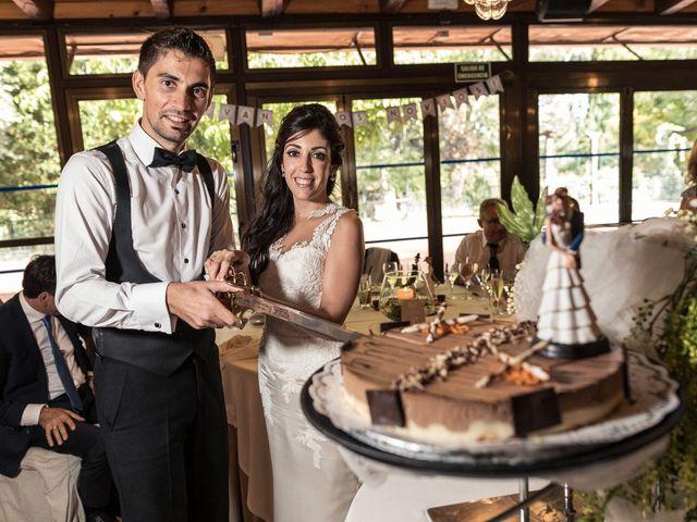 La boda de Ivan y Beatriz en Madrid, Madrid 45