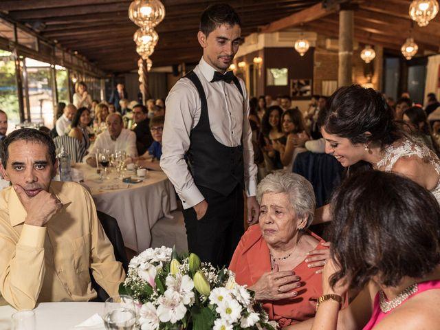 La boda de Ivan y Beatriz en Madrid, Madrid 49