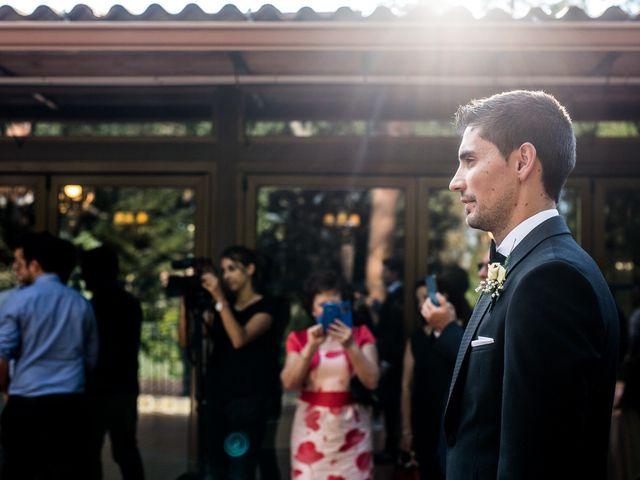 La boda de Ivan y Beatriz en Madrid, Madrid 50