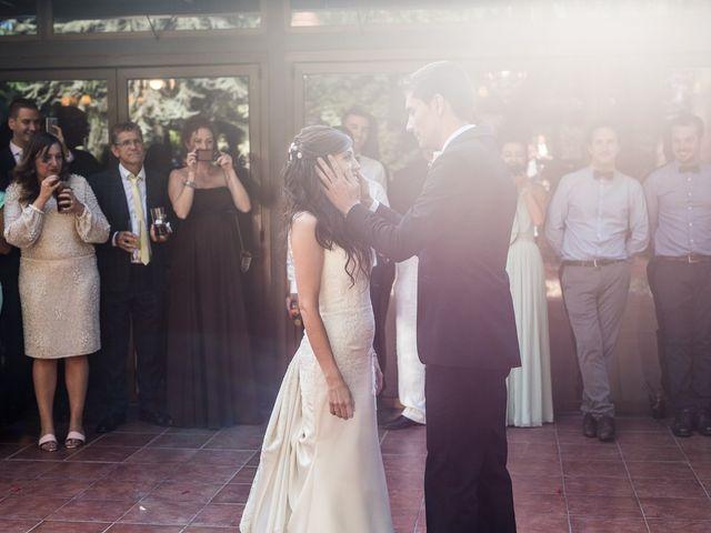La boda de Ivan y Beatriz en Madrid, Madrid 51