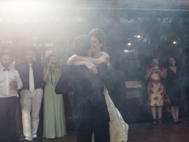 La boda de Ivan y Beatriz en Madrid, Madrid 52
