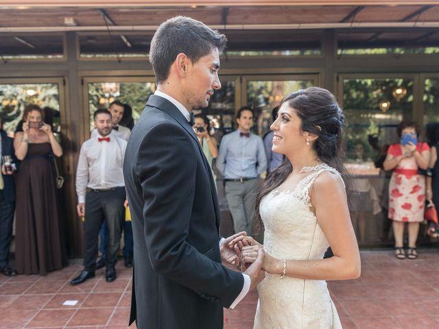 La boda de Ivan y Beatriz en Madrid, Madrid 2