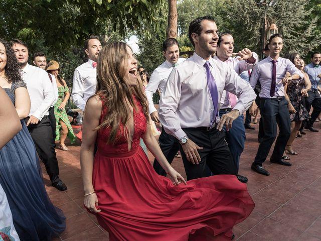 La boda de Ivan y Beatriz en Madrid, Madrid 54
