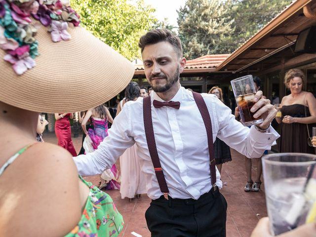 La boda de Ivan y Beatriz en Madrid, Madrid 57