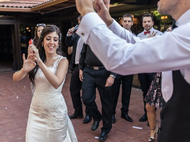 La boda de Ivan y Beatriz en Madrid, Madrid 61