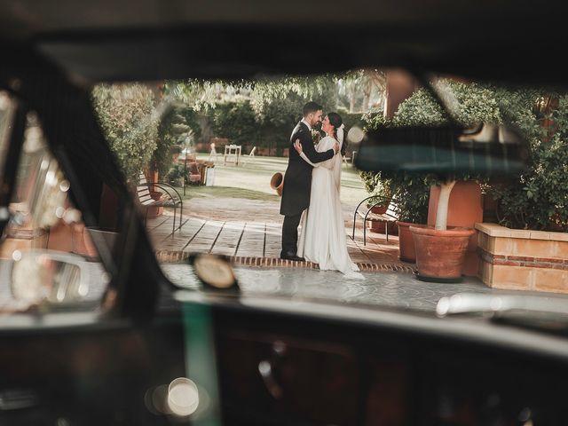 La boda de Andrea y Juan Carlos en Mijas Costa, Málaga 5