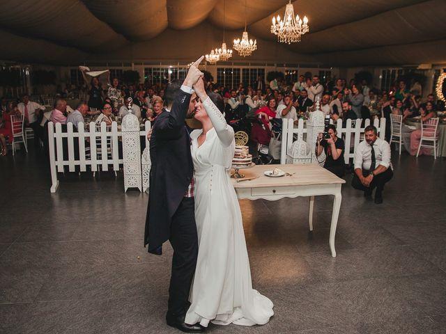 La boda de Andrea y Juan Carlos en Mijas Costa, Málaga 7
