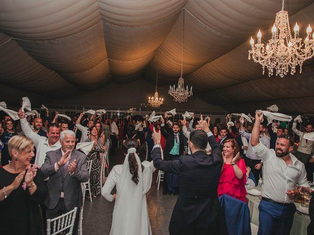 La boda de Andrea y Juan Carlos en Mijas Costa, Málaga 10